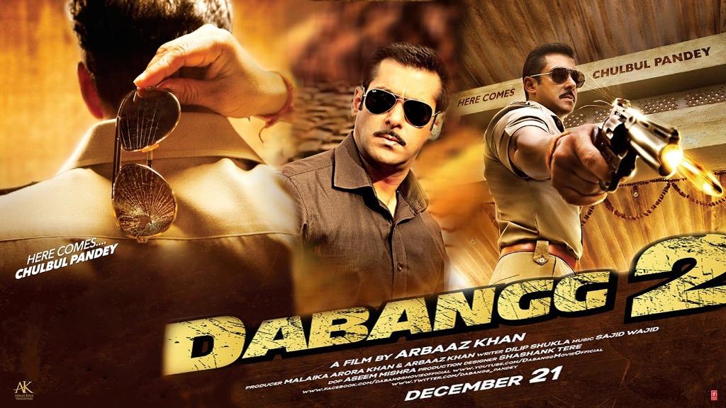 An American Movie Buff's Salman Khan Obsession | AditeBanerjie