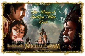 Mughal-E-Azam poster1