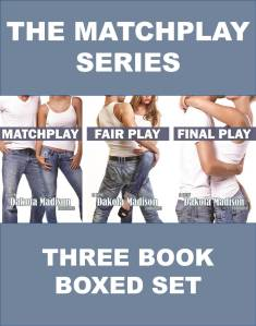 Boxed Set Book Cover