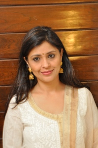 Amrita Chowdhury, Country Head, Harlequin India